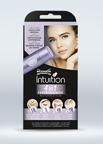 Intuition 4in1 Perfect Finish